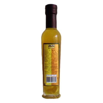 "Citrus ""SaporOli®"" - bott. 250ml"